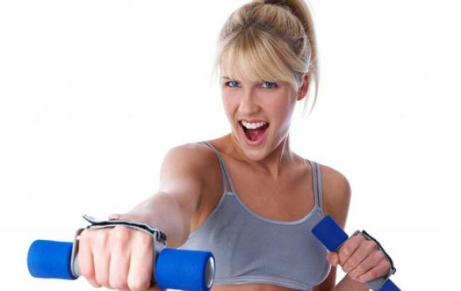 Фото: Физические нагрузки необходимы человеческому организму (youtube.com)