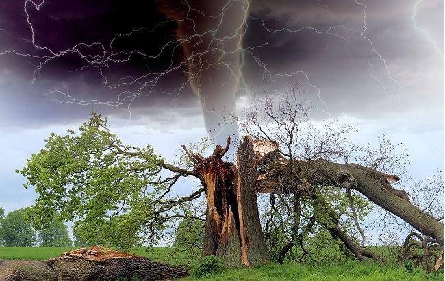 Катастрофа в Западной Украине: в сети показали последствия стихийного бедствия