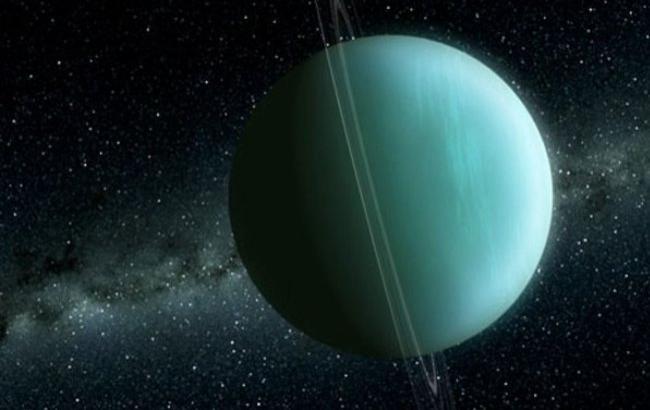 Ученые рассказали, чем пахнет планета Уран