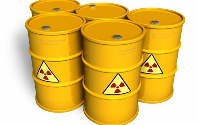 Фото: Украина и РФ договорились о поставках урана