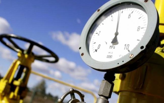 Хранение газа