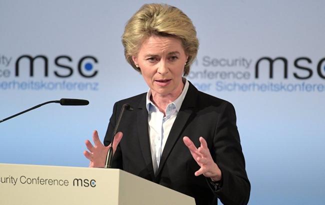 Германия отказалась участвовать вавиаударах повойскам Асада