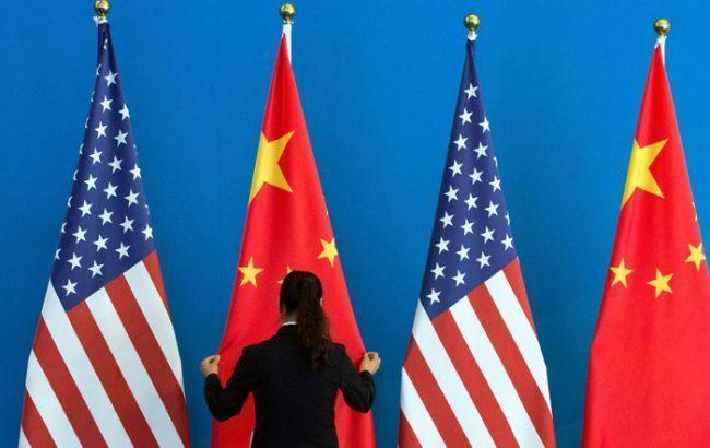 Китай отменил пошлины на 16 категорий товаров из США