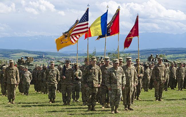 Аналитики признают, что значительная часть информации была получена ими от украинских коллег (Фото: US Army Europe)