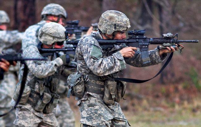 Фото: армия США