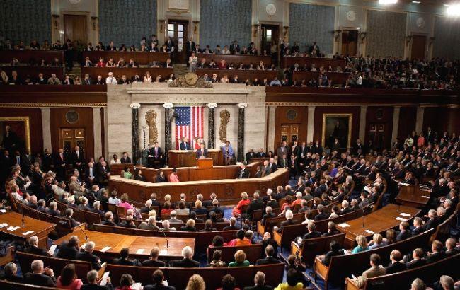 Сенат США схвалив виділення Україні 560 млн доларів фіндопомоги