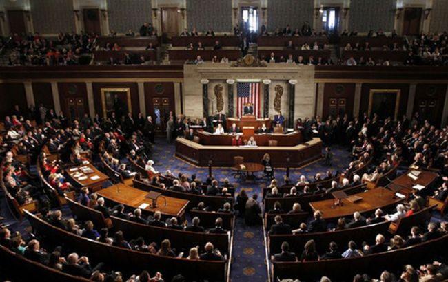 Фото: Палата представителей США