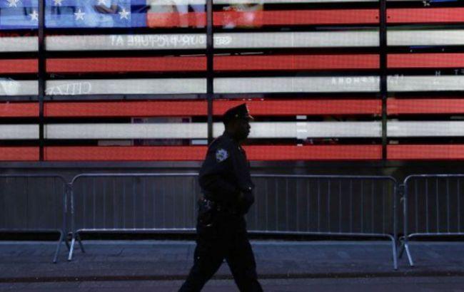 ВПенсильвании убит полицейский