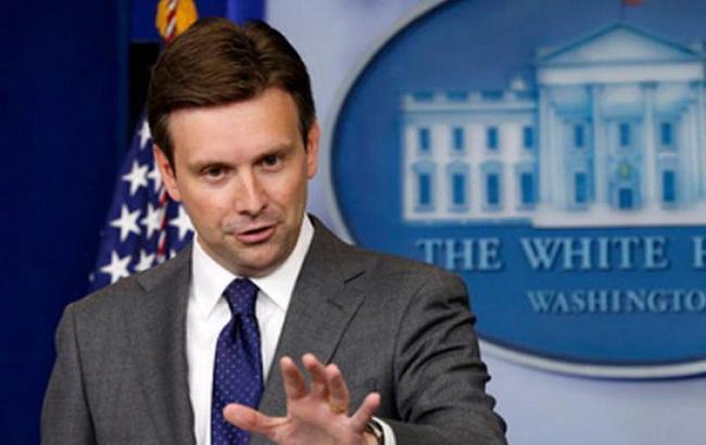 США зачекають з оцінками заяви РФ про виведення військ із Сирії