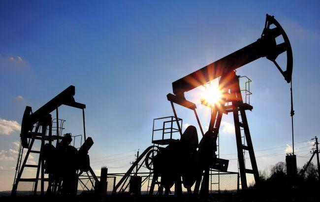 Фото: нефть Brent за день подорожала на 2,5%