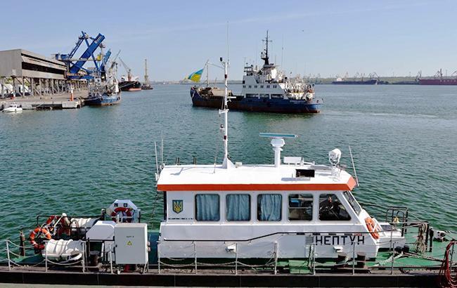 Генпрокуратура назвала число судов, нелегально заходивших в захваченный Крым