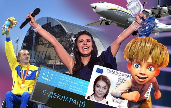 Победы параолимпийцев и Джамалы снова заставили говорить об Украине в мире в положительном ключе