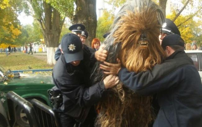 """Чубаров обратился в ГПУ относительно заочного ареста: """"Мне нужно быть осторожным. Россия теперь будет добиваться моей экстрадиции"""" - Цензор.НЕТ 1834"""