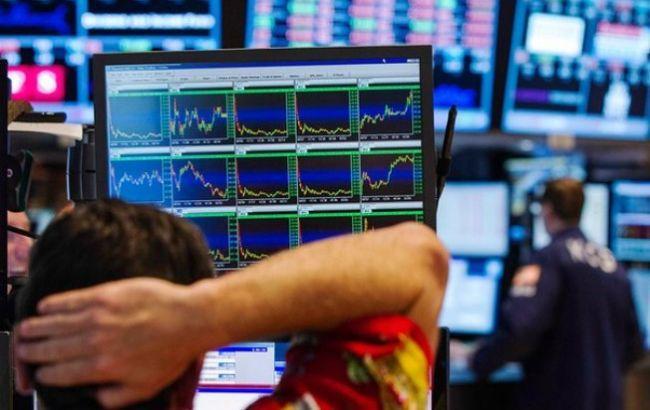 """""""Украинская биржа"""" закрылась снижением индекса UX на 1,11%"""