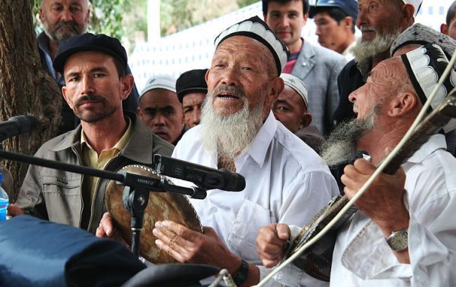 Китай утримує близько 1 млн уйгурів в таємних таборах, - ООН