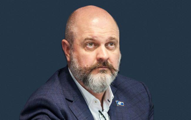 Марчека звільнено з посади в. о. голови УЗ, призначено нового керівника