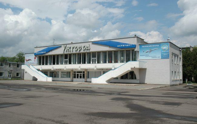 Україна і Словаччина підпишуть угоду для роботи аеропорту в Ужгороді
