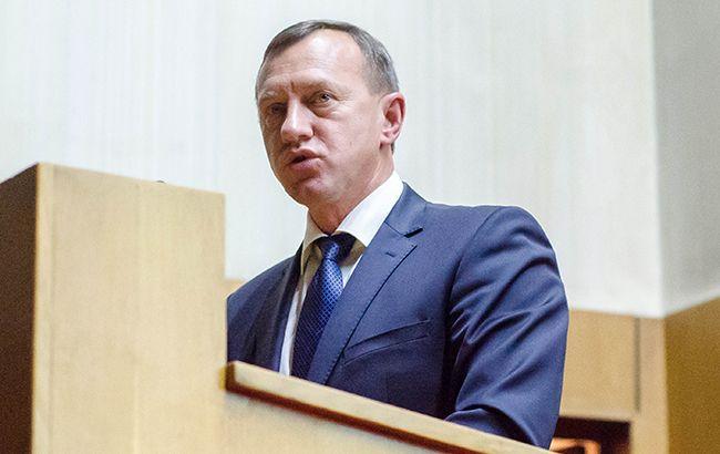 Мэра Ужгорода арестовали на два месяца