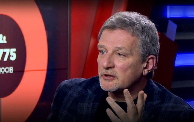 Пальчевський закликав владу розібратися, хто стоїть за терактом в Луцьку