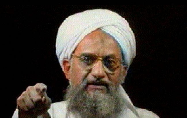 Фото: Айман аз-Завахірі звернувся до джихадистів в аудіо-інтерв'ю