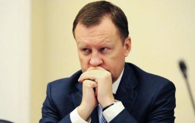 Охоронець Вороненкова перебуває у важкому стані, - медики
