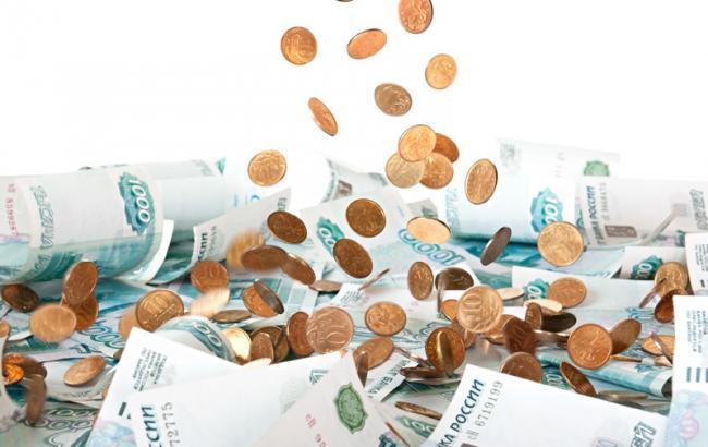 Обіг готівки в Україні досяг 312,5 млрд гривень