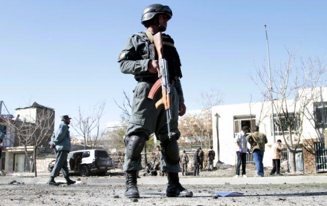 Фото: у Кабулі стався теракт