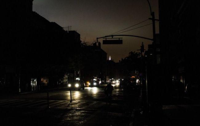 Фото: у Криму мешканці 3 населених пунктів залишилися без світла