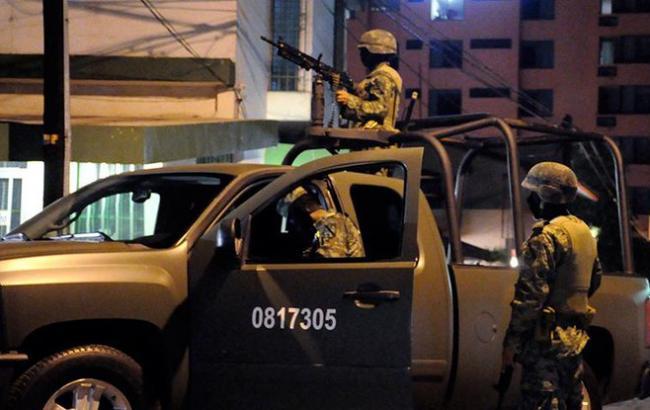 Фото: в Мексике похитили католического священника
