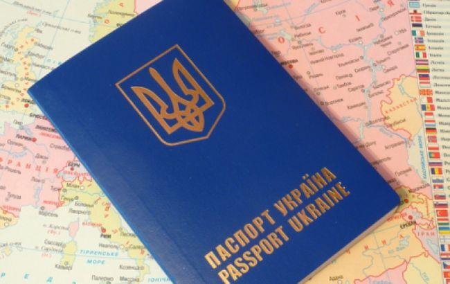 Фото: ведение безвизового режима между ЕС и Украиной могут отложить до весны