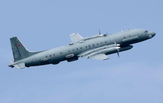 Польские военные утверждают, что перехватили русский самолет-разведчик