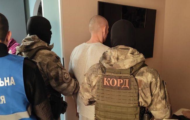 Вбивство адвоката біля СІЗО в Кропивницького: поліція затримала підозрюваних