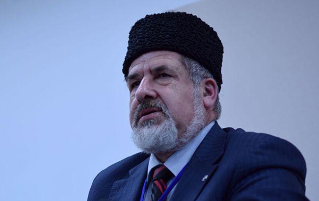 Фото: Рефат Чубаров (vaadua.org)
