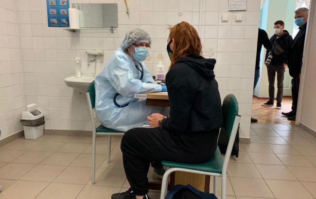 Стало відомо, скільки доз вакцин виділили для українських спортсменів
