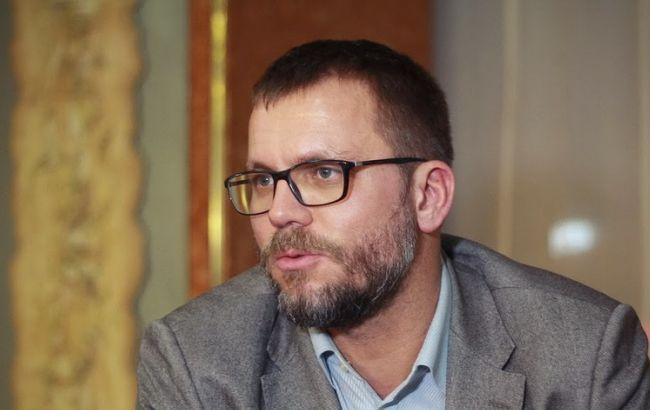 ВБПП сообщили обуходе Грынива споста руководителя фракции вРаде