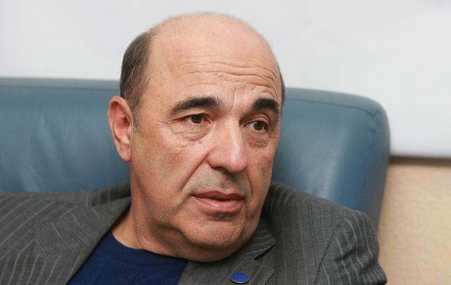 Фото: Вадим Рабінович (korrespondent.net)