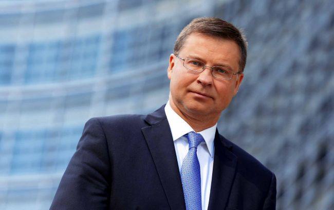 ЄС допускає, що Київ виконає умови програми на 1,2 млрд євро до кінця року