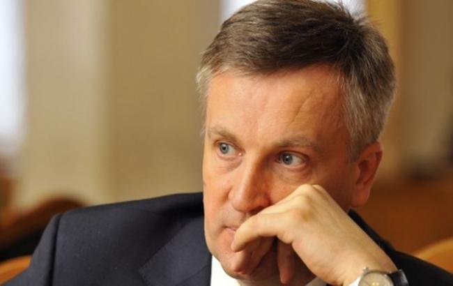 """Большинство депутатов от """"Удара"""" не поддерживают отставку Наливайченко, - нардеп"""
