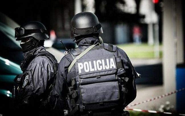 У Латвії через підозрілий лист евакуювали посольство України