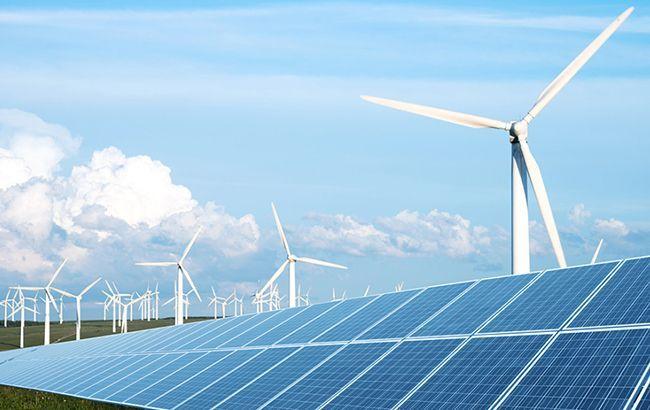"""Бермудський трикутник """"зеленої"""" енергетики"""