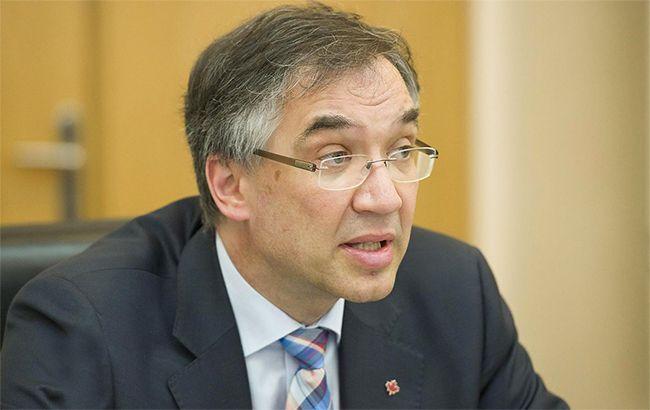 Украина иКанада могут завершить переговоры поЗСТ уже летом— посол Канады