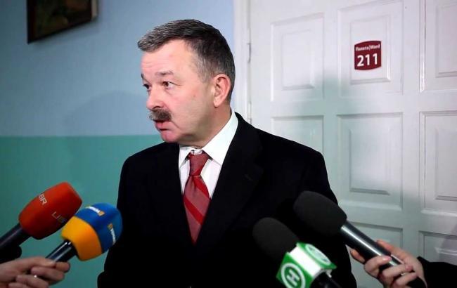 Фото: Василишина звільнили з посади замголови МОЗ
