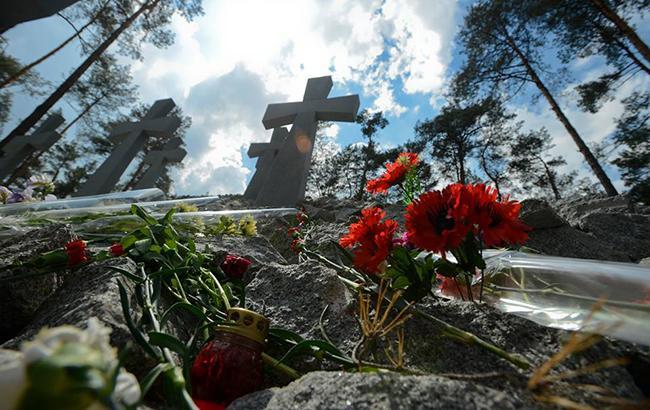 День пам'яті жертв політичних репресій: історія та традиції