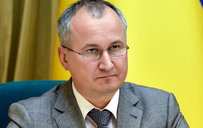 Фото: глава Службы безопасности Украины Василий Грицак