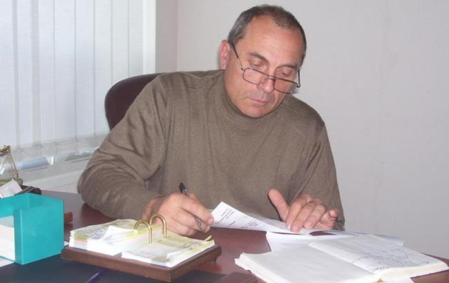 ГПУ объявила подозрение фигуранту дела об убийстве журналиста Сергиенко