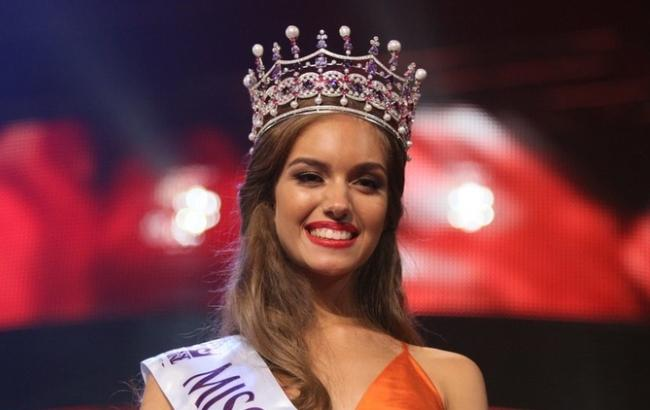 "Фото: ""Мисс Украина"" (galinfo.com.ua)"