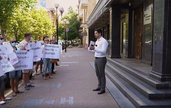В Раде выступили в защиту вкладчиков недостроя в Киеве