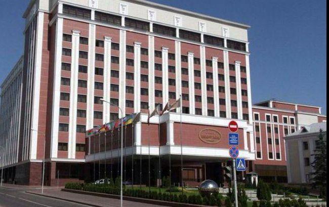 У Мінську засідання контактної групи продовжилося за участю ДНР/ЛНР