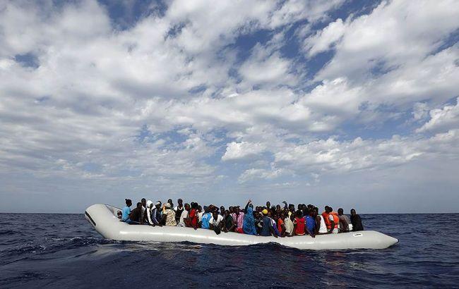 Фото: загиблі потонули приблизно 5-6 днів тому