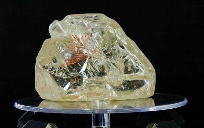 """Фото: алмаз """"Peace Diamond"""" (VCG Library)"""